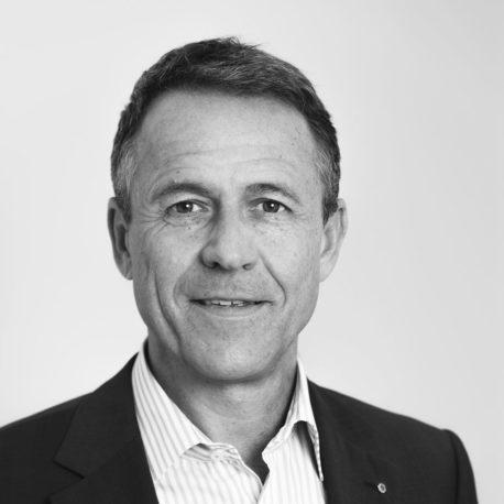 Markus Zürcher